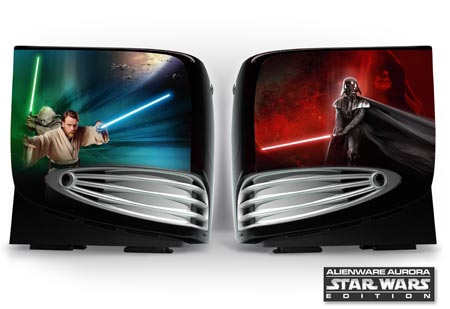 Star Wars PCs